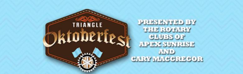 Triangle Oktoberfest 2015