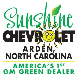 Sunshine Chevrolet Asheville