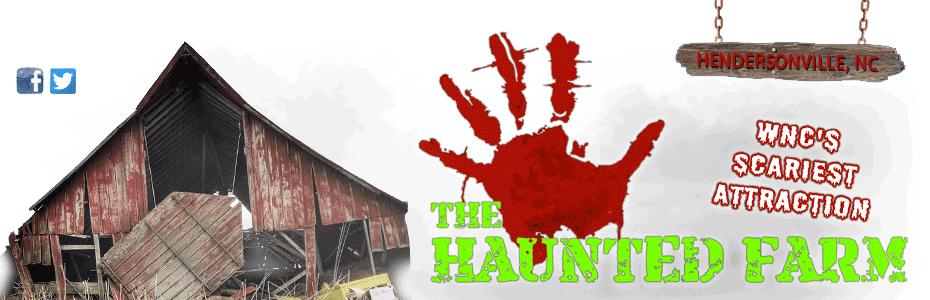 Haunted Farm Hendersonville NC