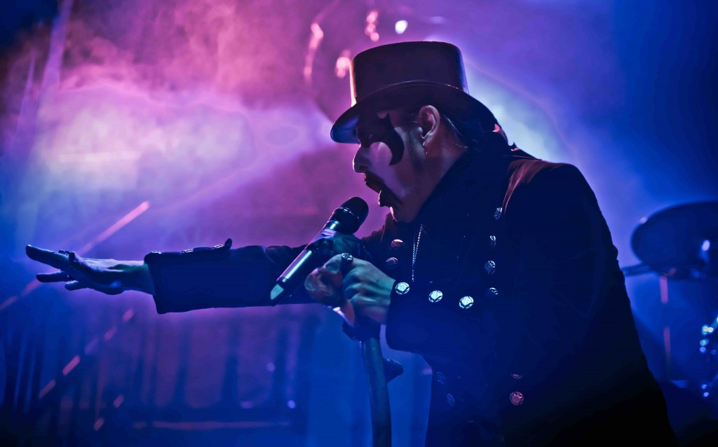 King Diamond - 1