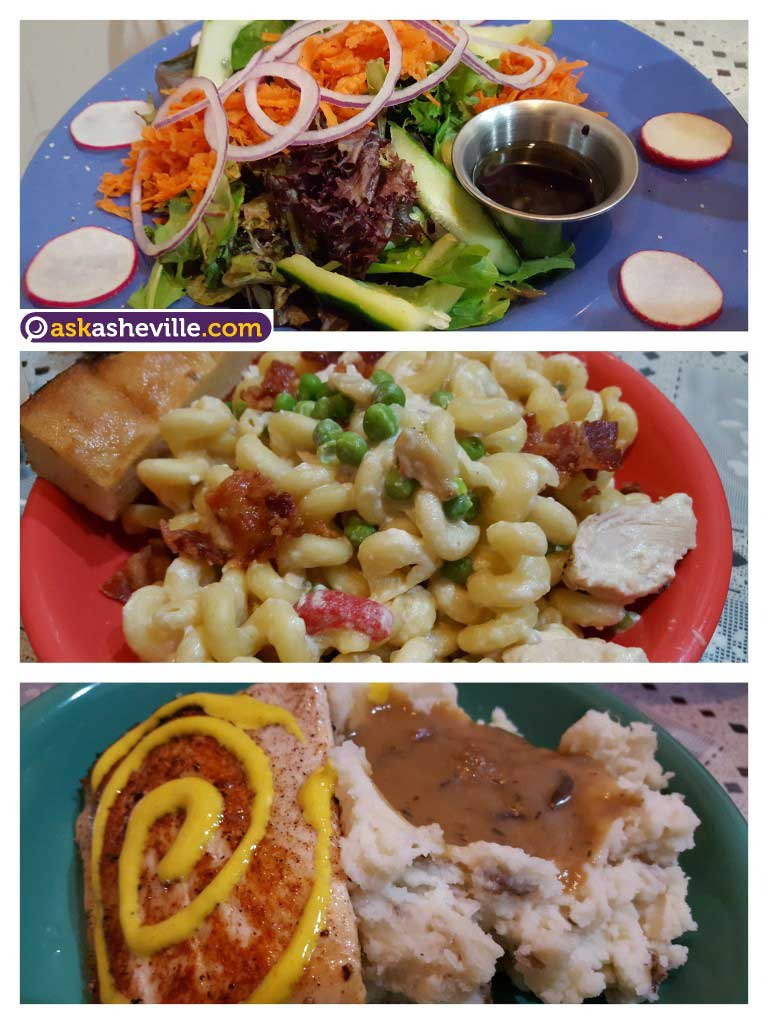 Homegrown Asheville Restaurant