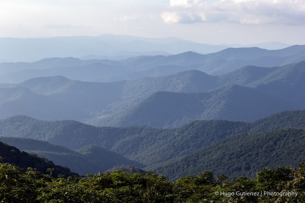 who named the blue ridge mountains-#4