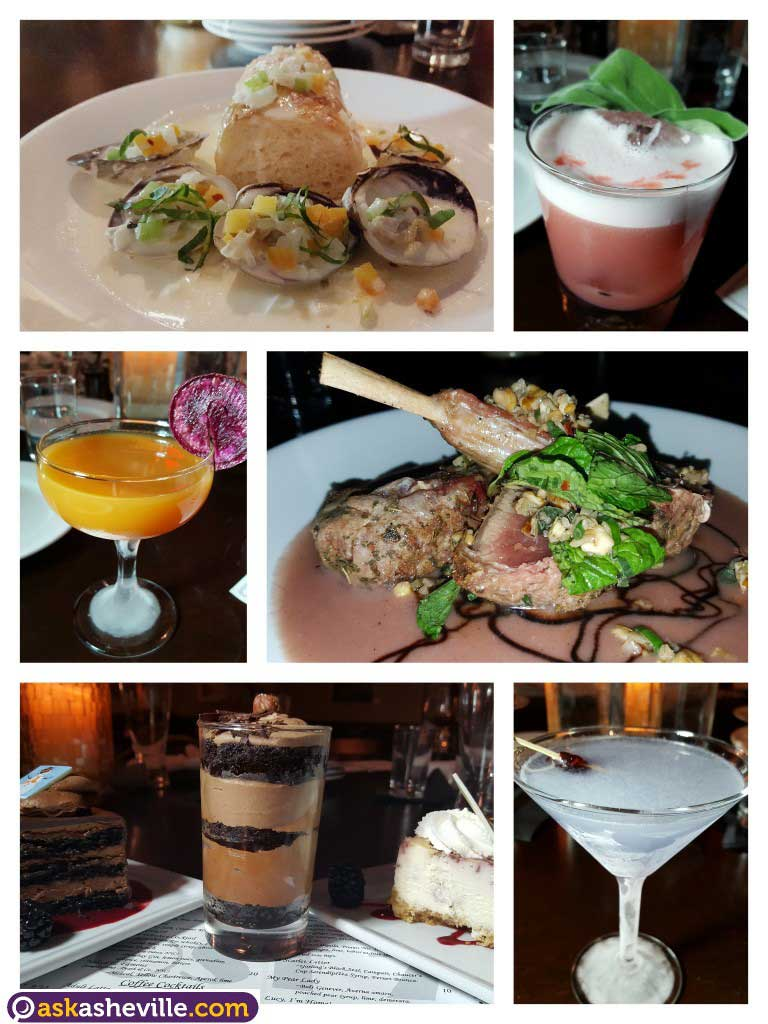 Post 70 Asheville Restaurant & Cocktails
