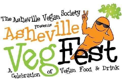 Asheville VegFest 2016
