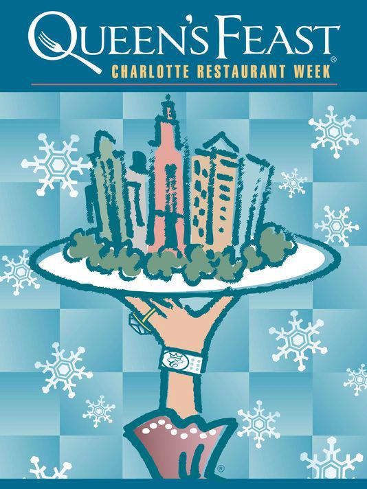 Charlotte Restaurant Week 2016