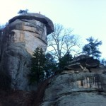 Chimney Rock NC