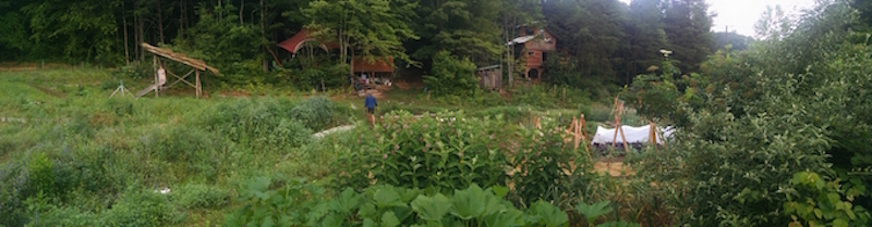 Asheville Permaculture