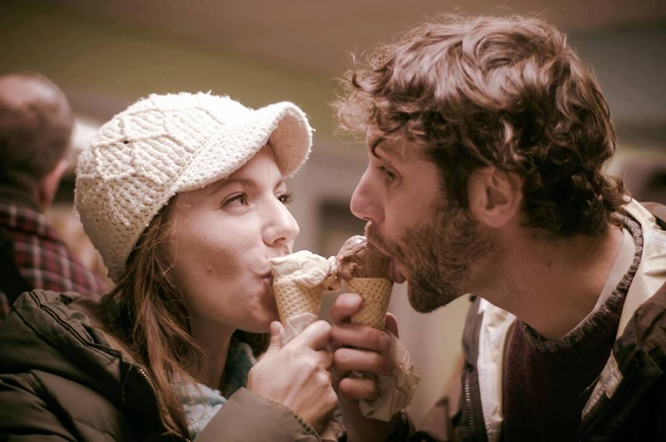 Hop Ice Creamery Anniversary