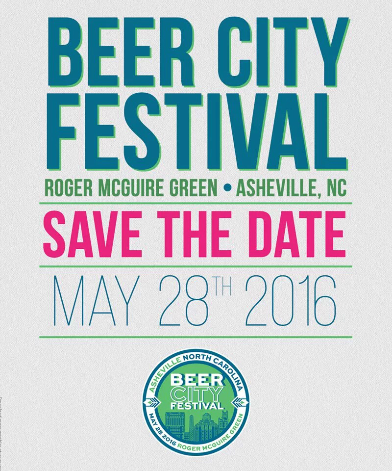 Beer City Festival 2016 Asheville