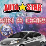 Asheville Car Giveaway by AutoStar