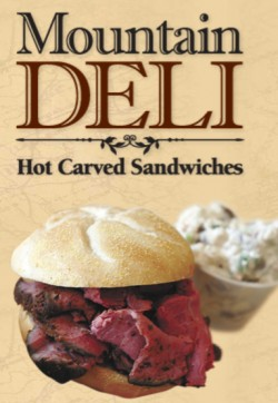 Mountain Deli in Hendersonville NC