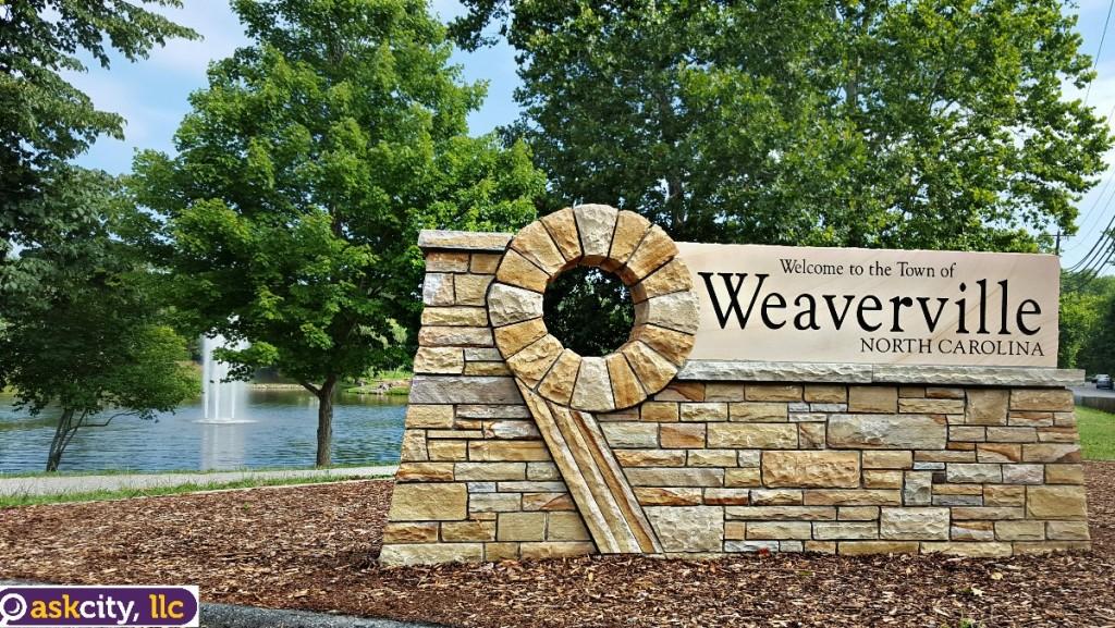 Weaverville North Carolina