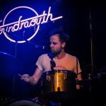 Houndmouth - Asheville - 14