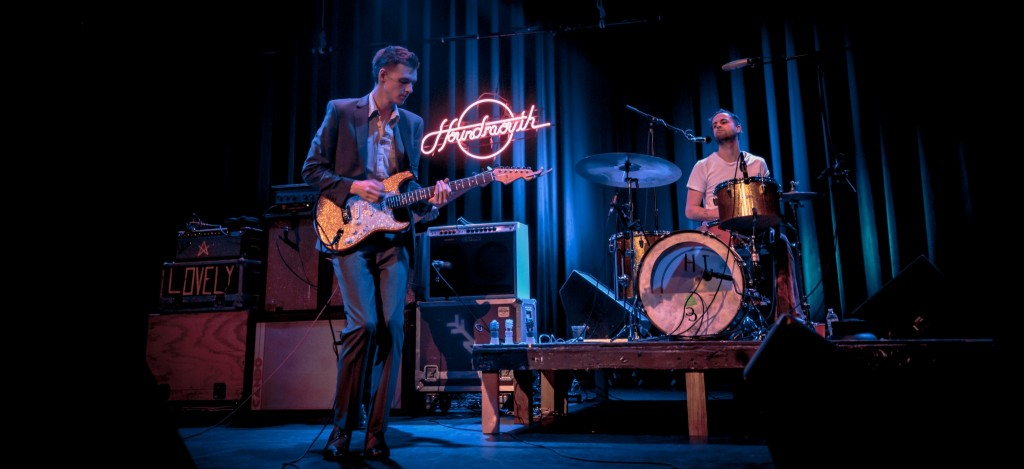 Houndmouth - Knoxville - 1