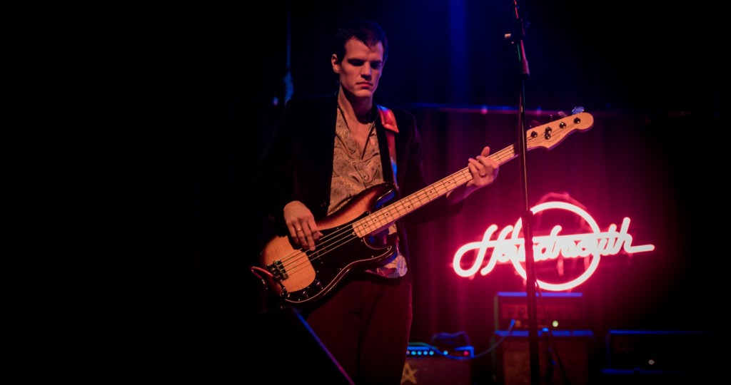 Houndmouth - Knoxville - 6