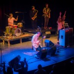 Houndmouth - Knoxville - 9