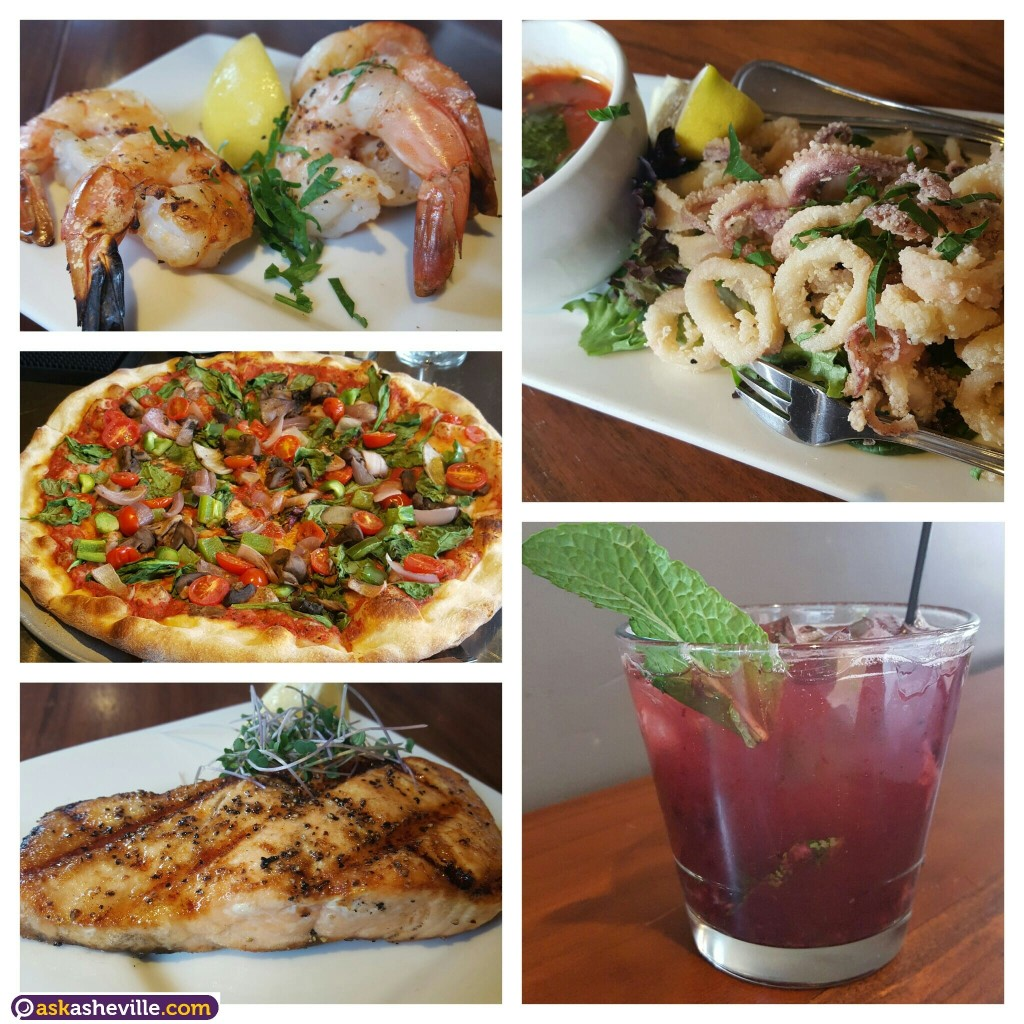 Strada Downtown Asheville Restaurant