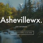 Asheville WX Storm Chasing Out West