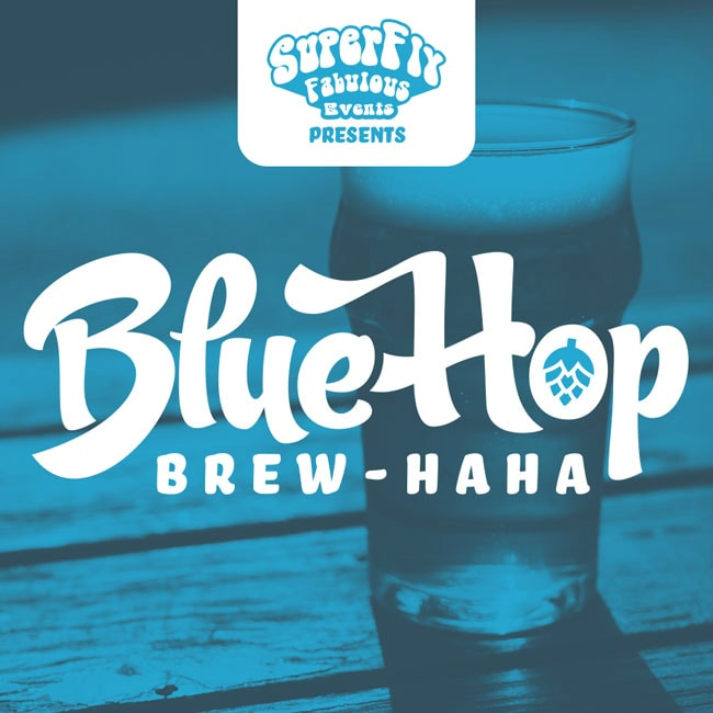BlueHop Brew Haha Johnson City TN