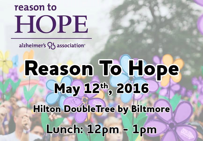 Reason To Hope by Linda Brandt