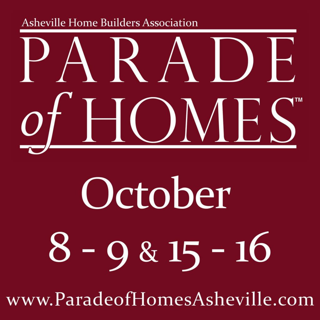 Asheville Parade of Homes 2016
