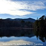 Welcome To Asheville North Carolina