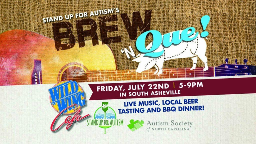 Brew & Que Asheville NC