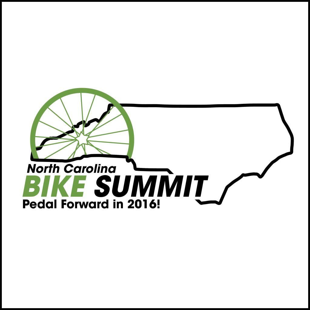 Bike Walk NC Summit in Asheville NC