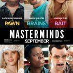 Masterminds Movie Filmed In Asheville