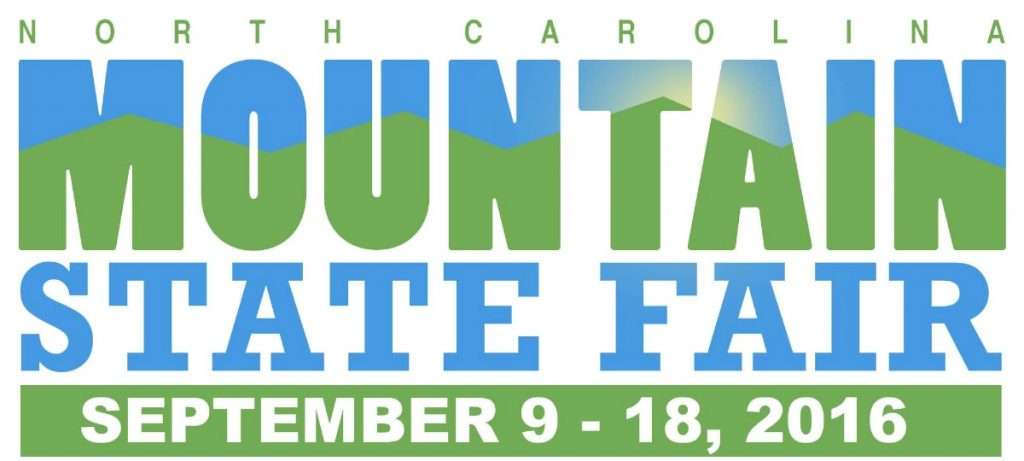 North Carolina Mountain State Fair 2016