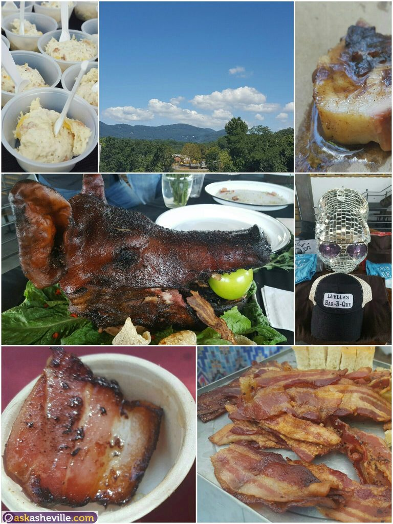 Asheville Baconfest Bacon Fest 2016