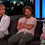 Kristen Wiig, Owen Wilson & Zach Galifianakis Talk Asheville