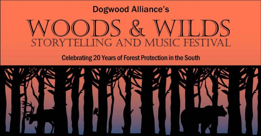 Dogwood Alliance Woods & Wilds Festival in Asheville
