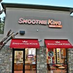 Smoothie King in Asheville NC